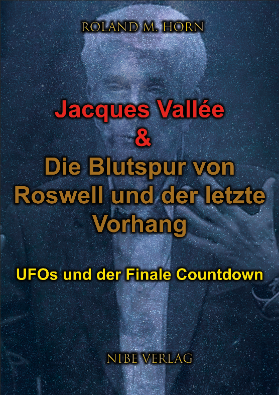 Cover: Jacques Vallee